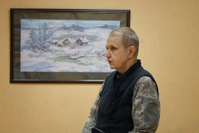 мария семенова интервью: владимир