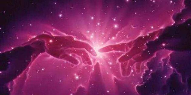 базовая тета медитация связь с Творцом